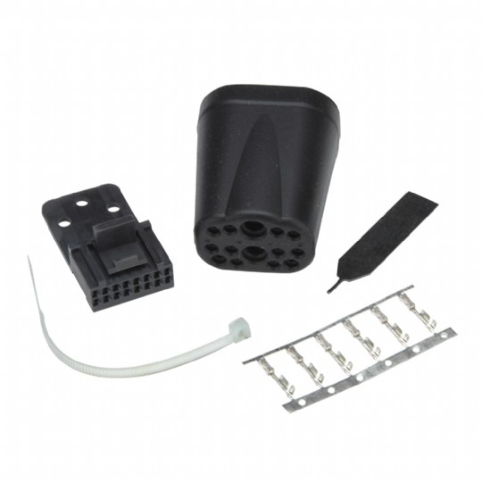 Motorola GMBN1021 accessory connector kit