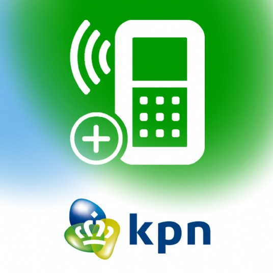 KPN Push-To-Talk