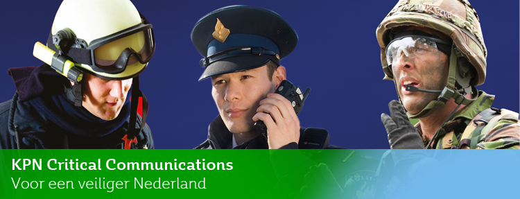 KPN Critical Communications