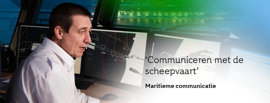 Maritieme communicatie